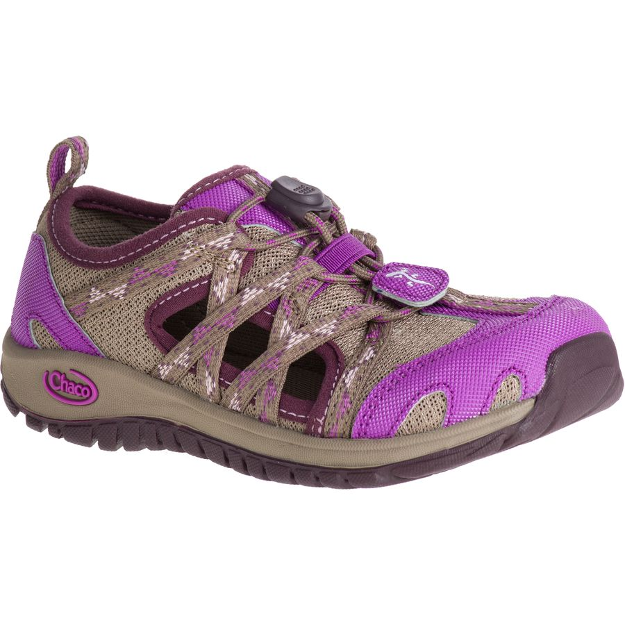 Chaco Outcross Water Shoe Toddler Girls