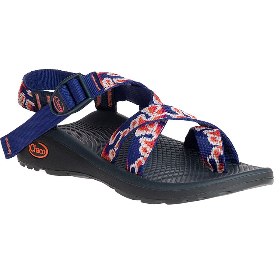 Simple Good Closet CHACO UNAWEEP ECOTHREAD RED WOMENS SANDALS WOMENS SIZE 8