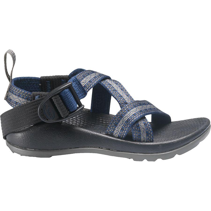 Chaco Z/1 EcoTread Sandal - Little Boys