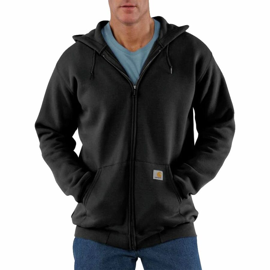 The Carhartt® Paxton Heavyweight Hooded Sweatshirt is an ideal heavyweight pullover for outdoor work or hunting, with Rain Defender® Durable Water Repellent (DWR) finish to block moisture/5(6).