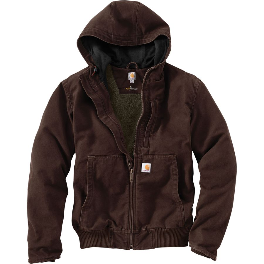 Carhartt Full Swing Armstrong Active Jacket Men S