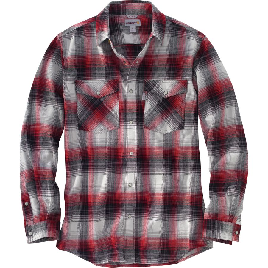Plaid Women Shirt