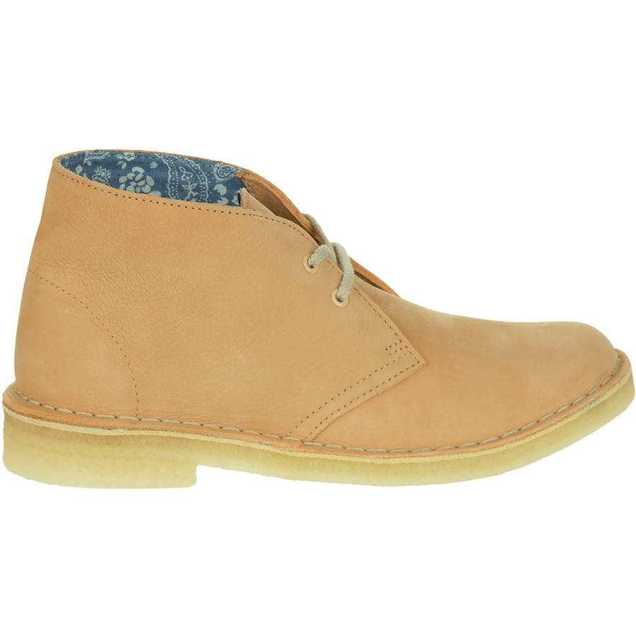 Original Clarks Women39s Desert Boot LaceUp Boot From Shoesdycom  Boots