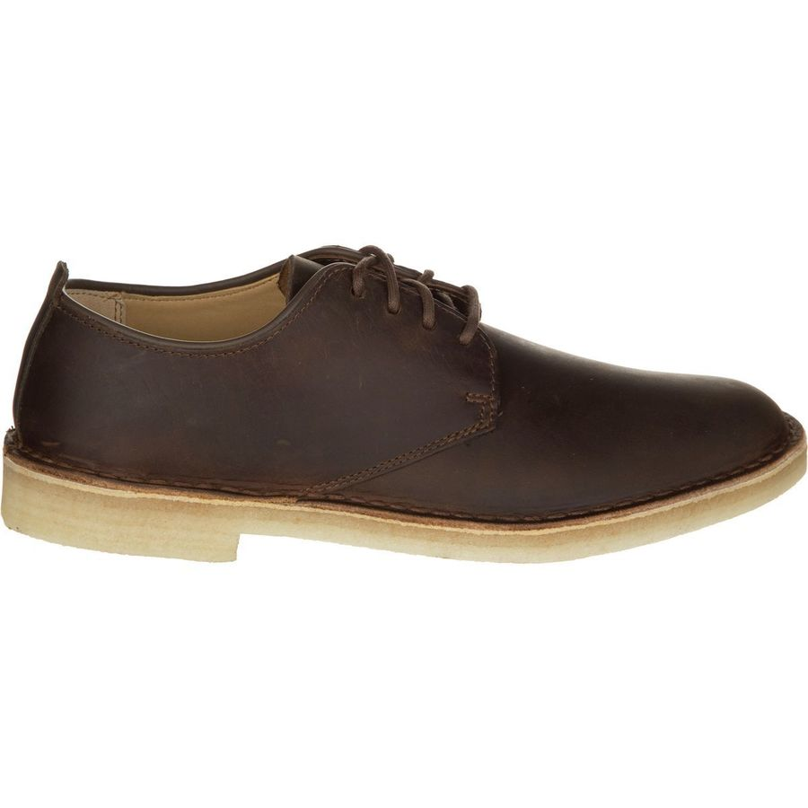 Clarks Desert London Shoe - Mens
