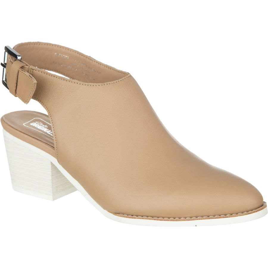 Clarks Juniper Sling Shoe - Women's