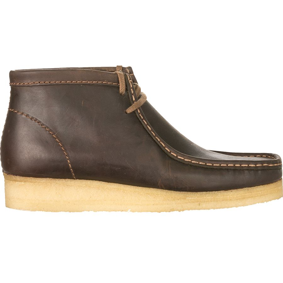 Clarks Wallabee Boot - Mens