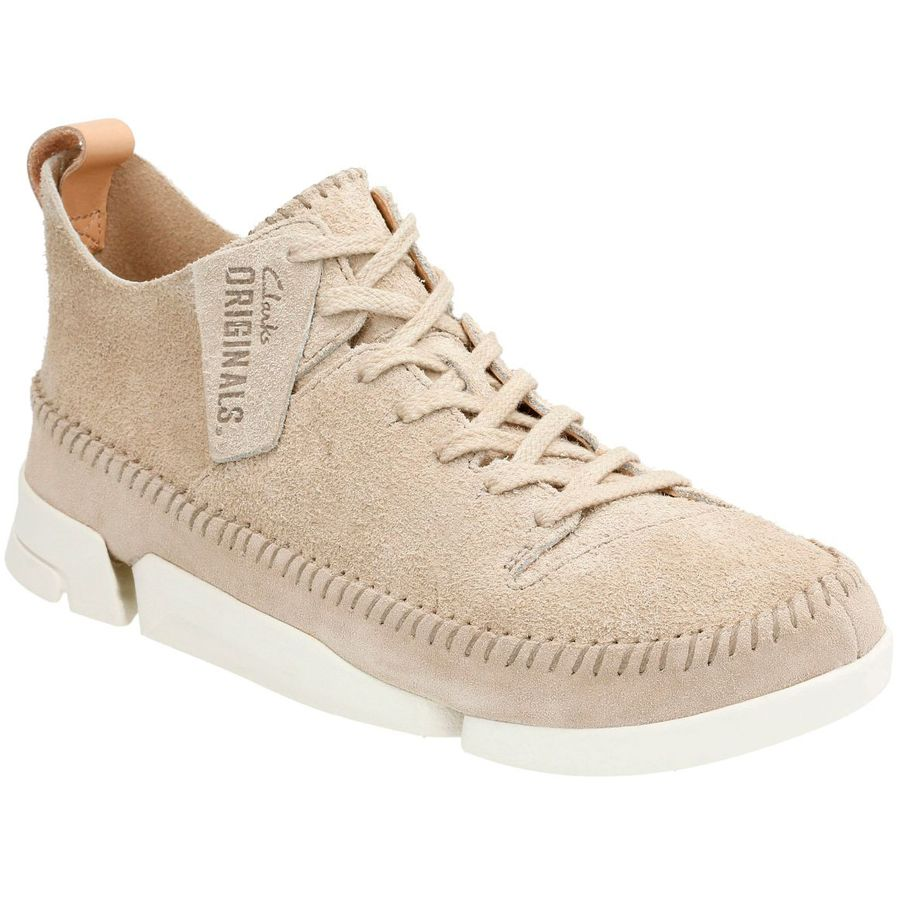 Clarks Trigenic Flex Shoe - Men's