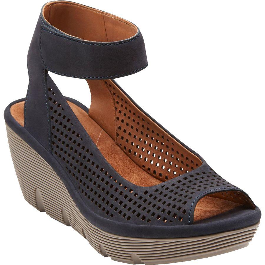 Clarks Clarene Prima Sandal - Women's
