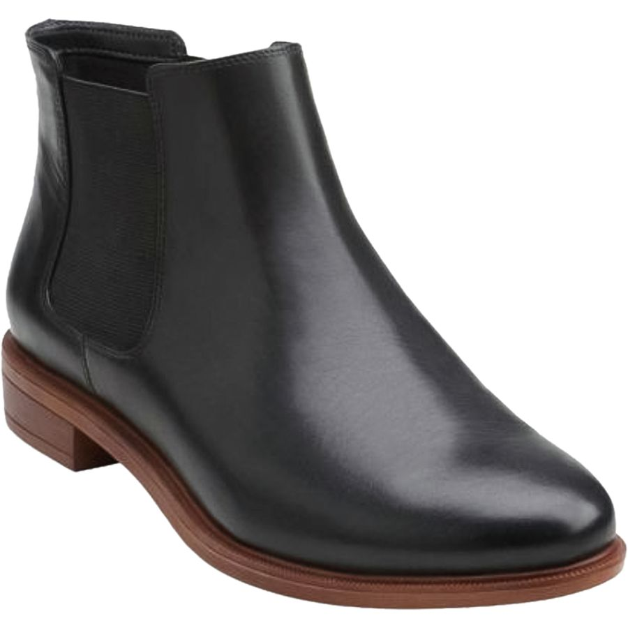 Clarks Taylor Shine Boot - Women's