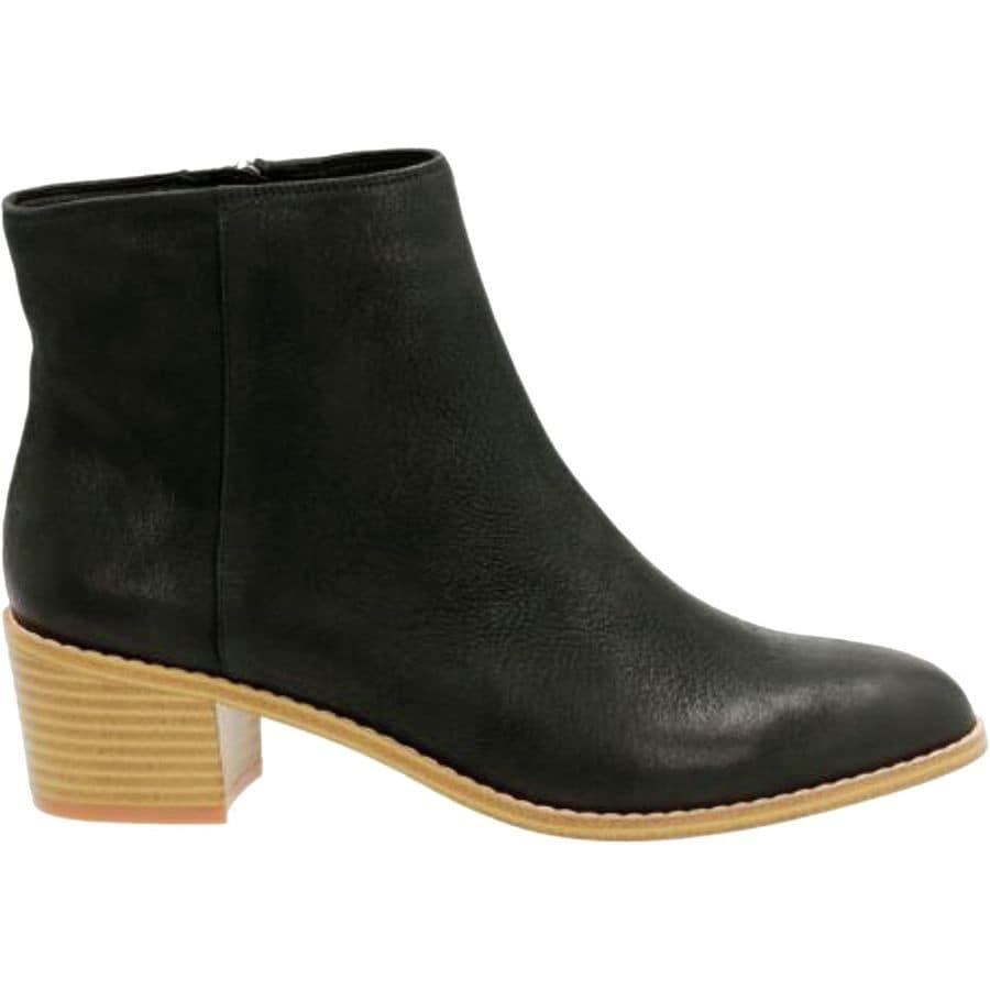 Clarks Breccan Myth Boot - Womens