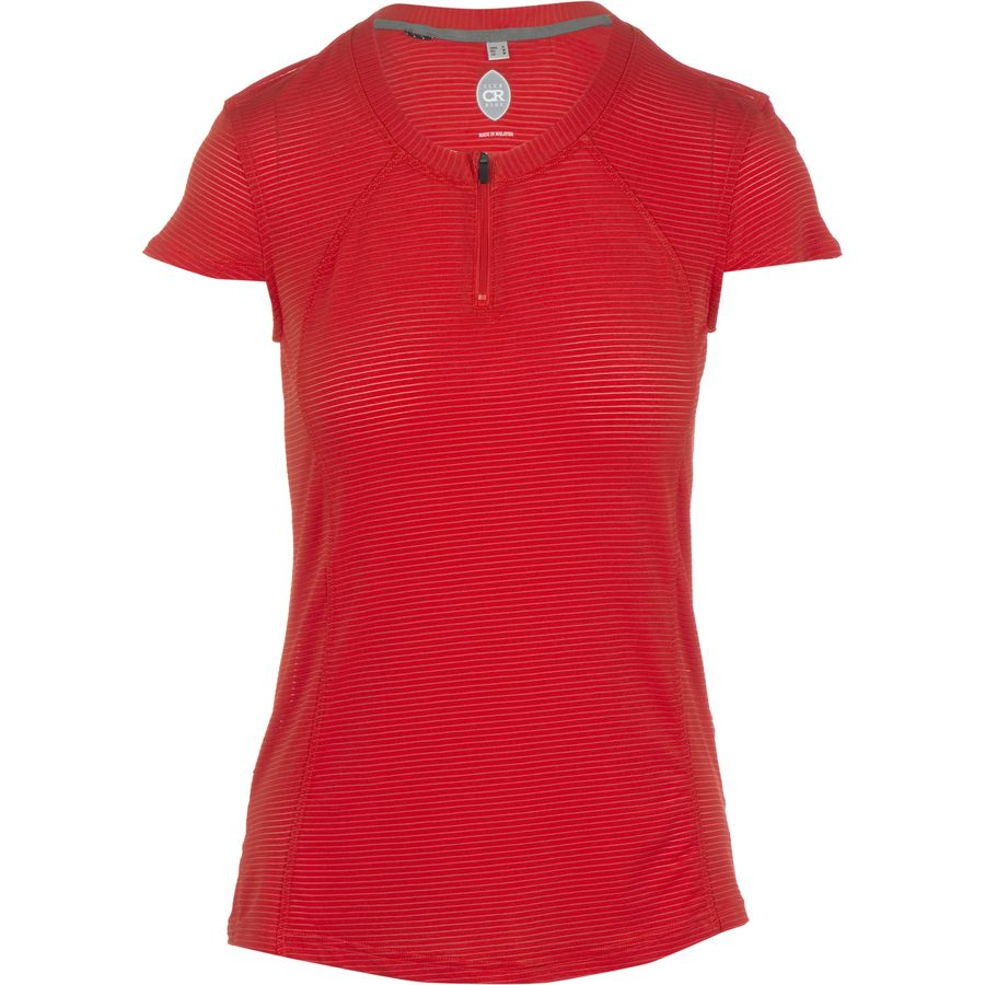 Club Ride Apparel Delice Jersey - Short Sleeve - Womens