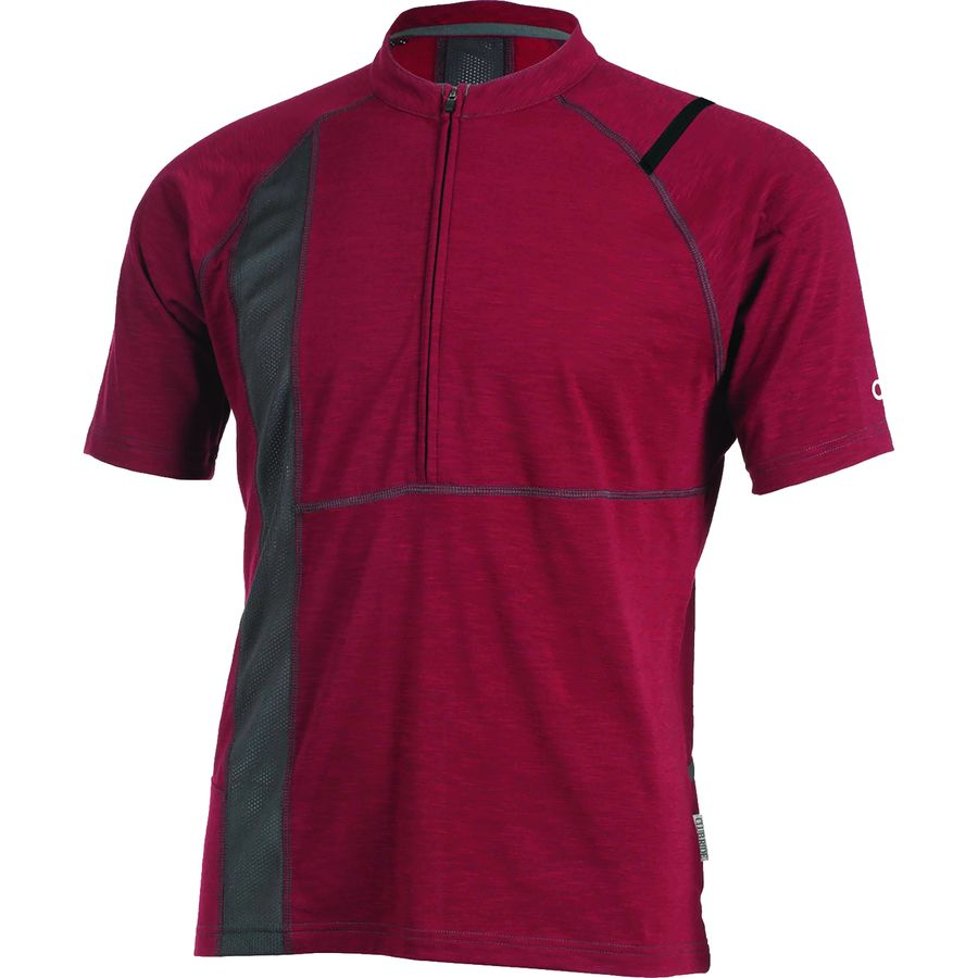 Club Ride Apparel Rialto Jersey - Short-Sleeve - Mens