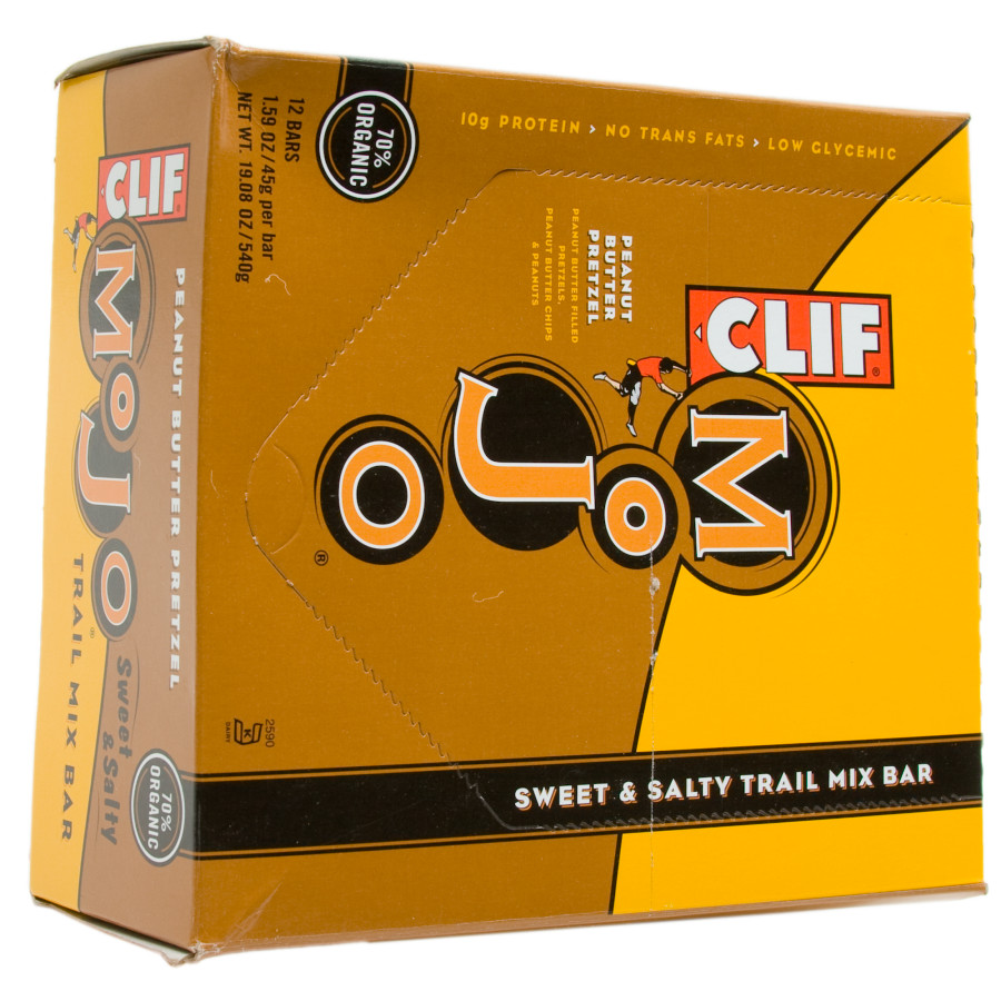 Clifbar Mojo Bar - 12 Pack