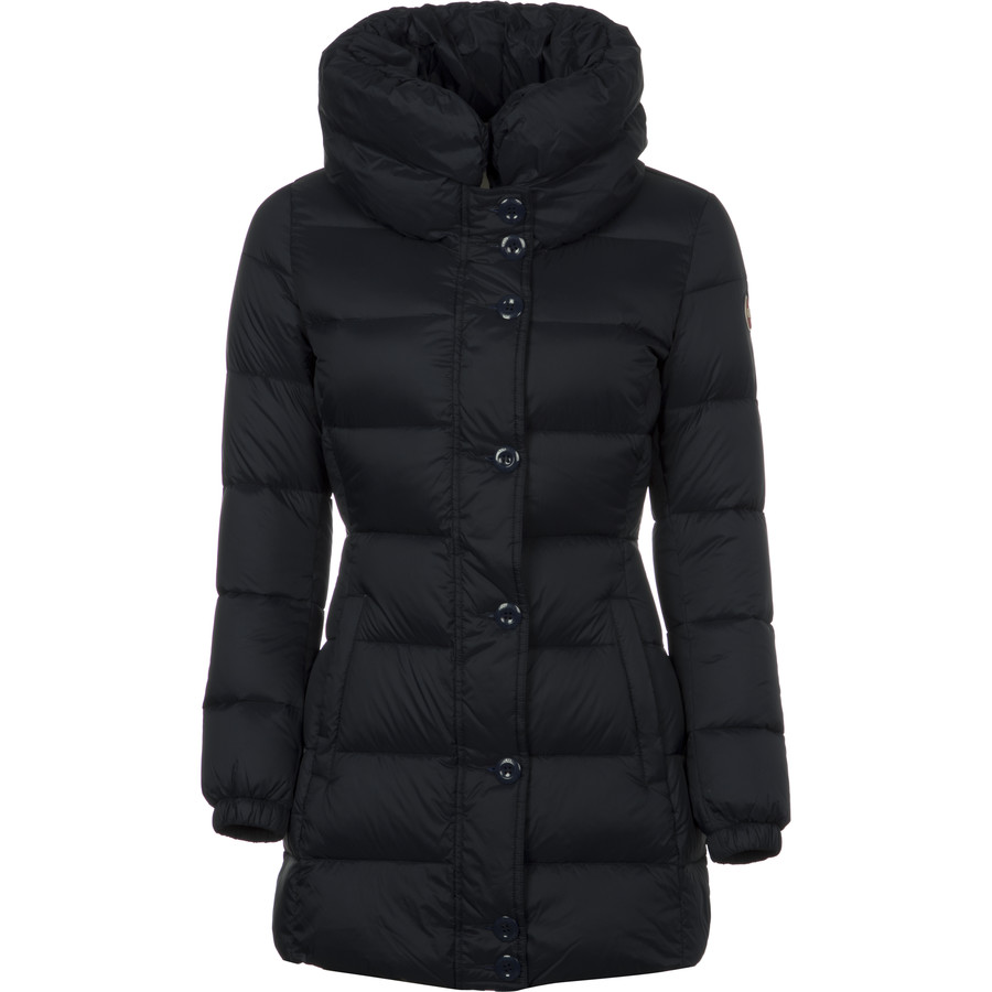 colmar nylon down jacket women 39 s. Black Bedroom Furniture Sets. Home Design Ideas