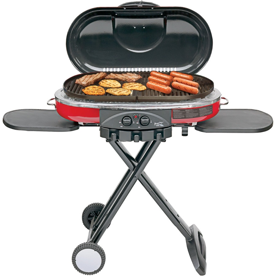 Coleman Roadtrip Grill Lxe Backcountry Com