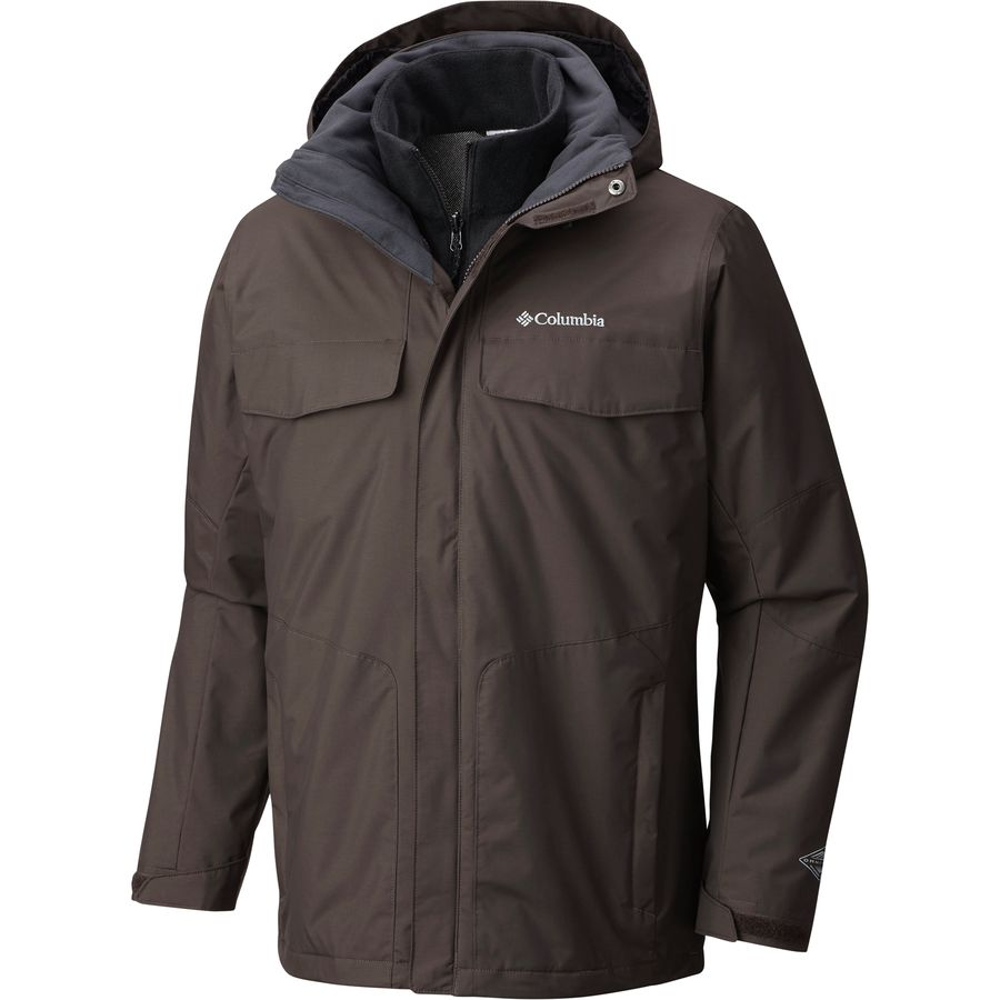Columbia Bugaboo Interchange Jacket Men S Backcountry Com