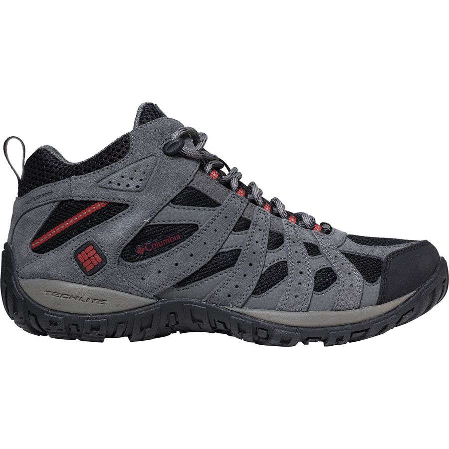 Backpacking Shoe Review