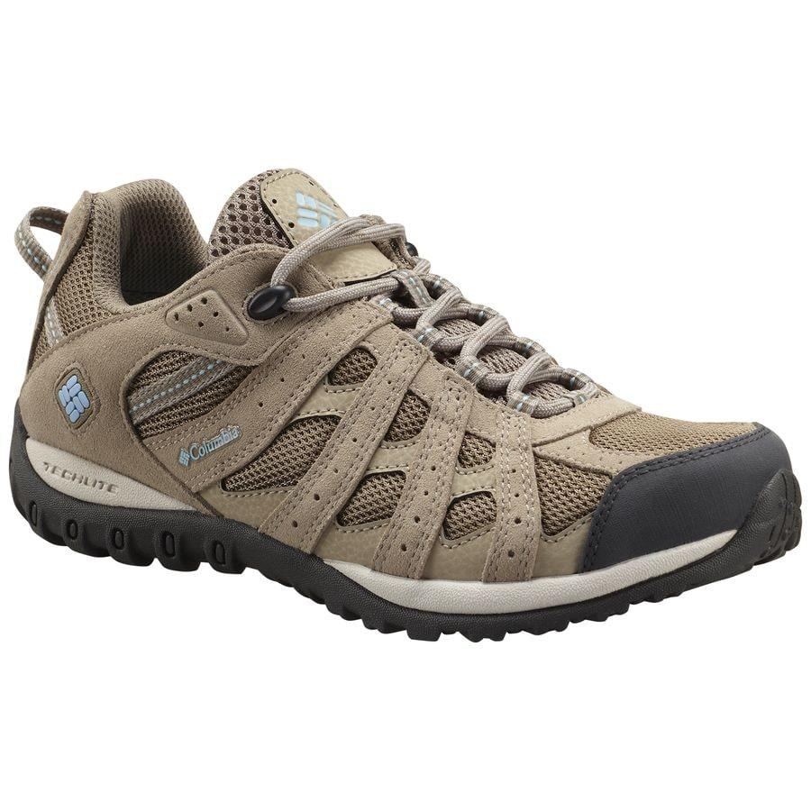 Columbia Redmond Waterproof Hiking Shoe - Womens