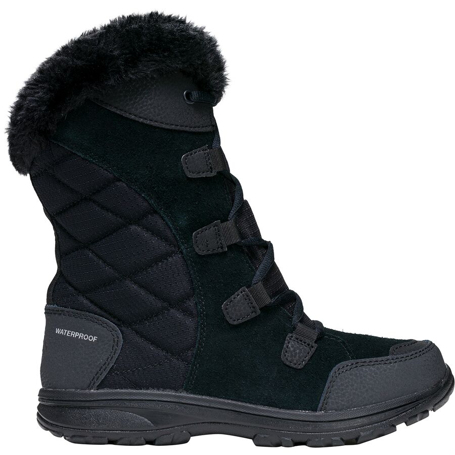 Original Columbia Sierra Summette Winter Boot  Women39s  Backcountrycom
