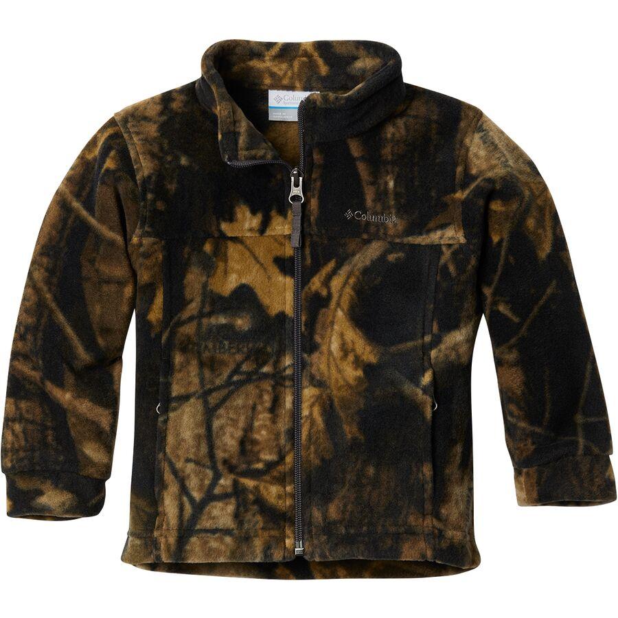 Columbia Zing III Fleece Jacket - Boys