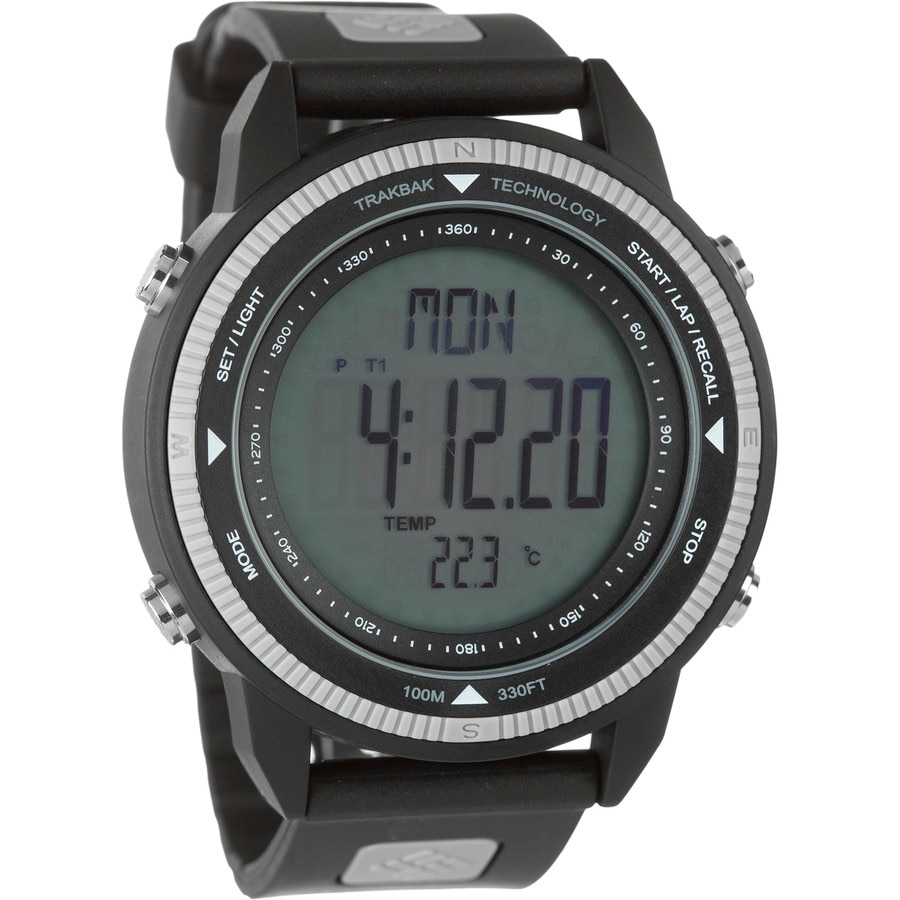 columbia switchback casual watches backcountry