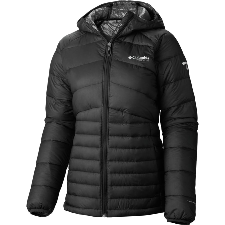 Columbia Winter Jackets For Women