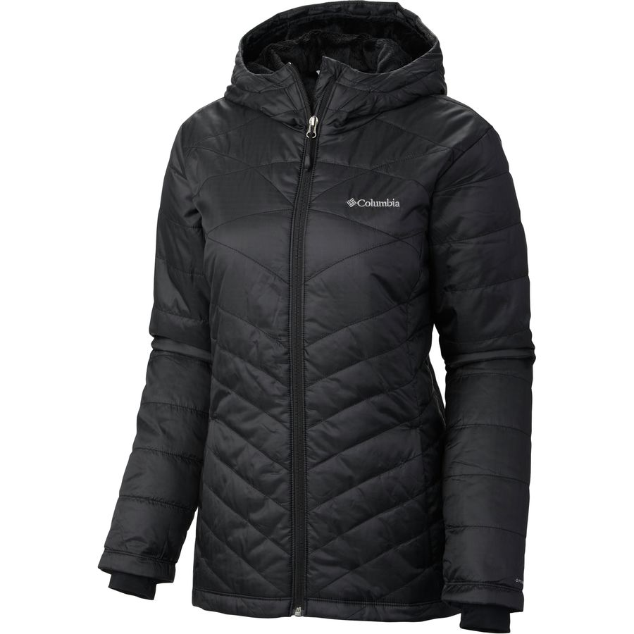 Columbia jackets for women sale