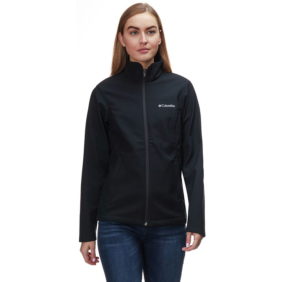 Columbia Kruser Ridge Softshell Jacket - Womens