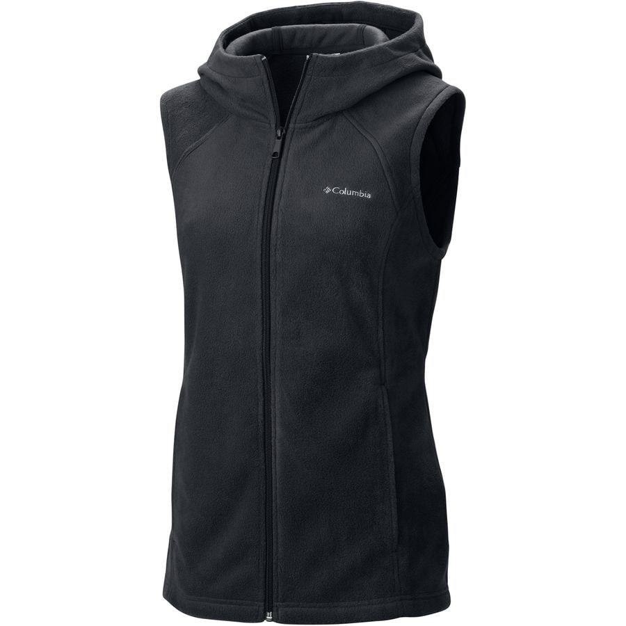 Women vest jackets