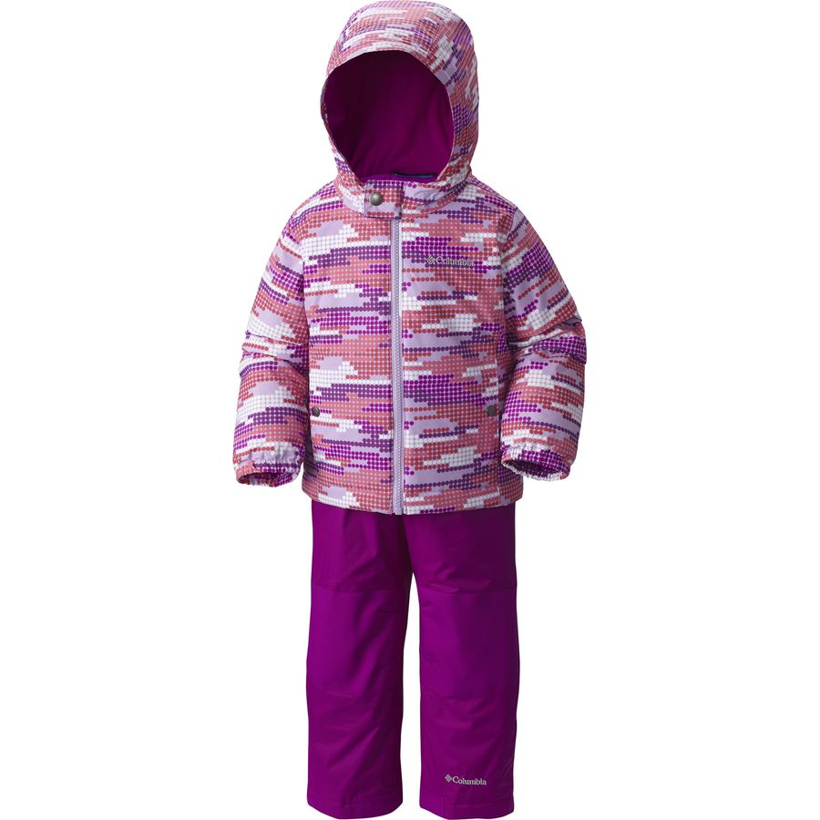 Baby and Toddler Snowsuit Old Navy
