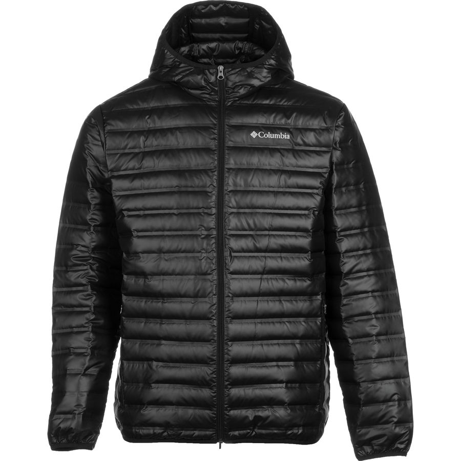 Columbia Flash Forward Hooded Down Jacket Men S