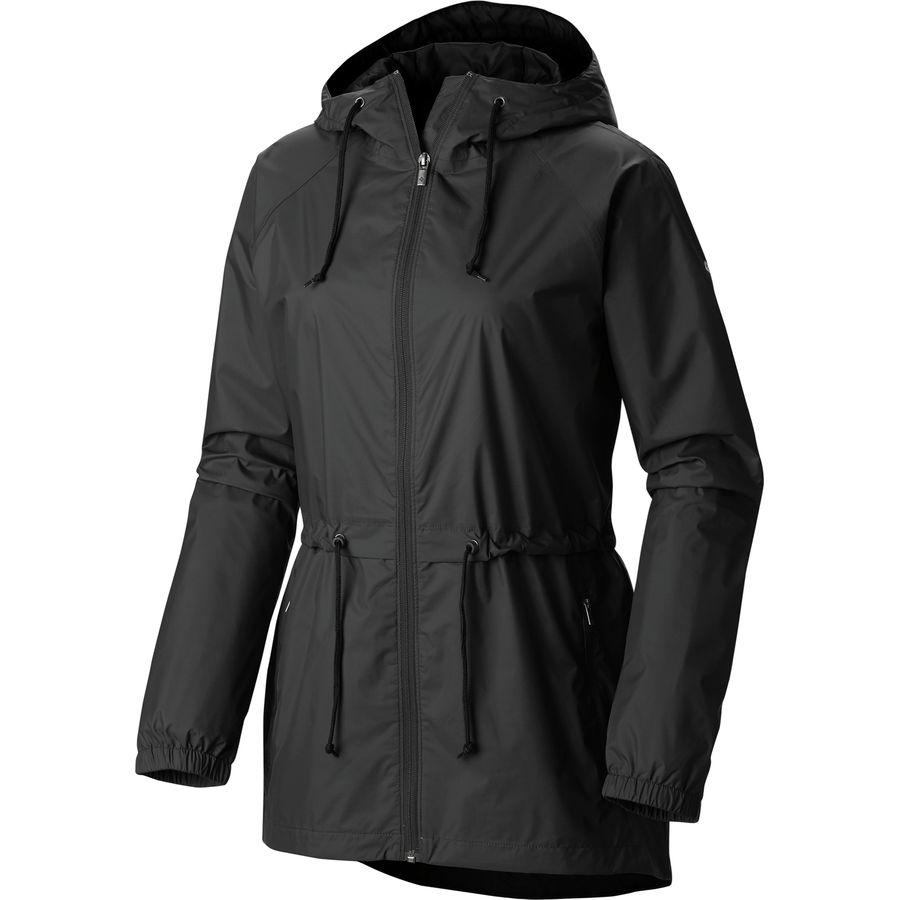 Columbia Arcadia Hooded Jacket - Womenu0026#39;s | Backcountry.com
