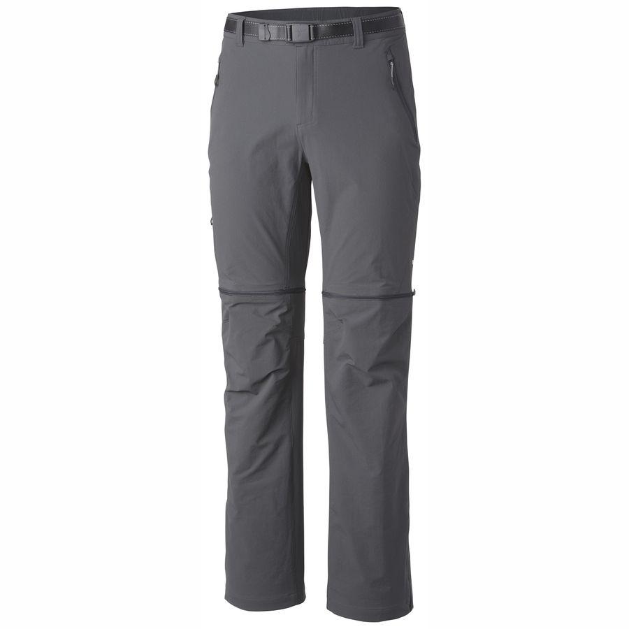 Columbia Titan Peak Convertible Pant - Mens