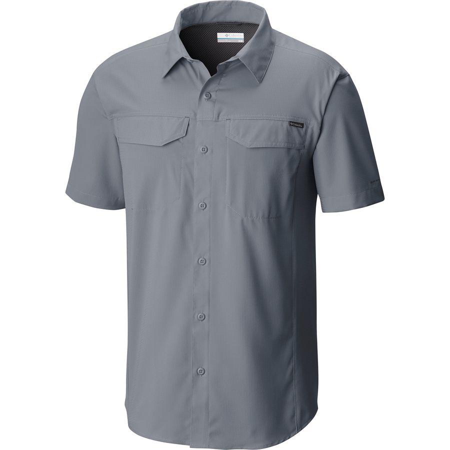 Columbia Silver Ridge Lite Shirt Men 39 S