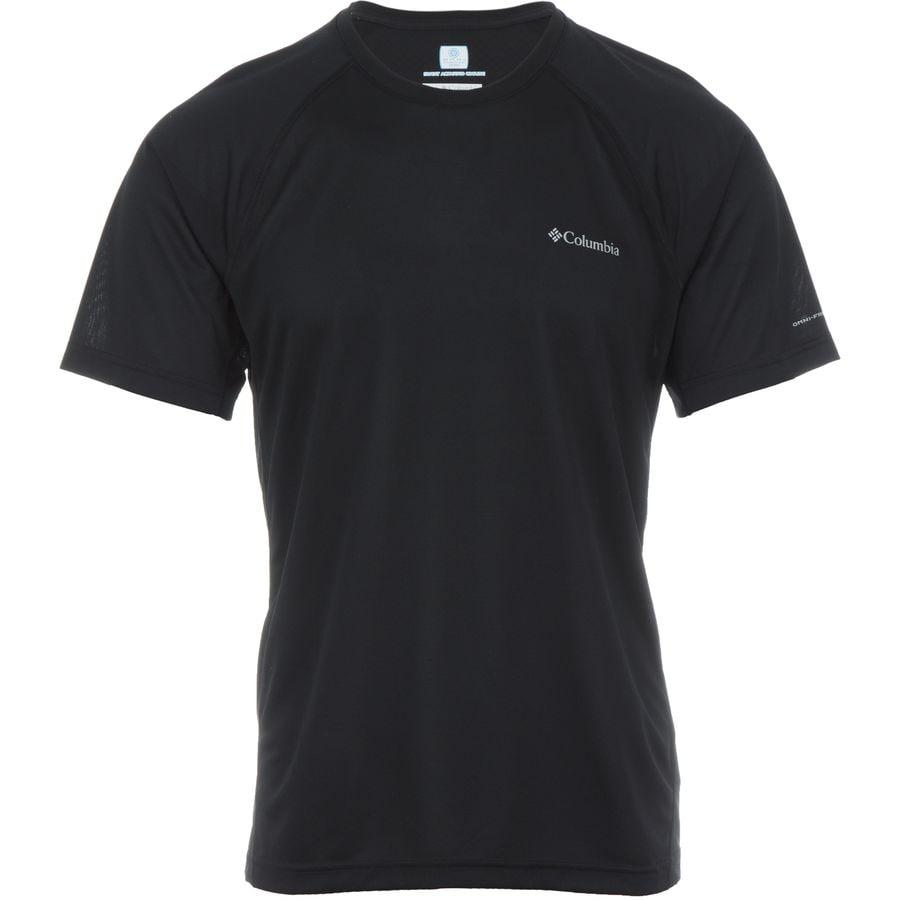 Columbia Chiller Shirt - Short-Sleeve - Mens
