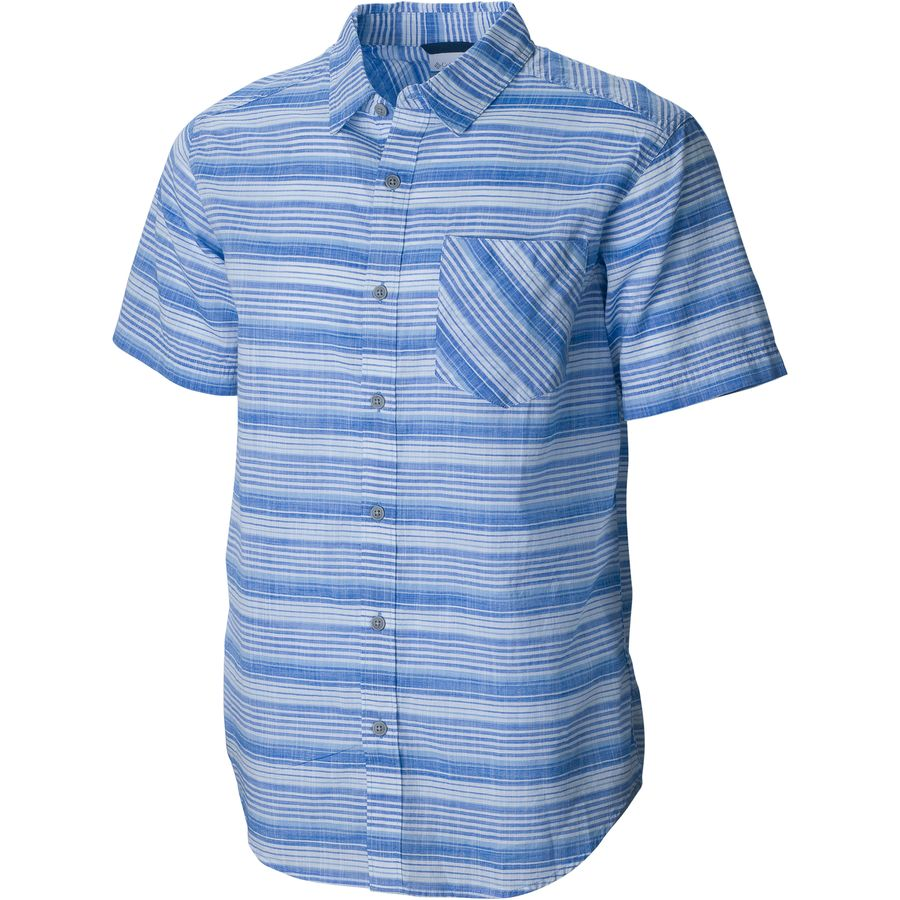 Columbia Katchor II Shirt - Short-Sleeve - Mens