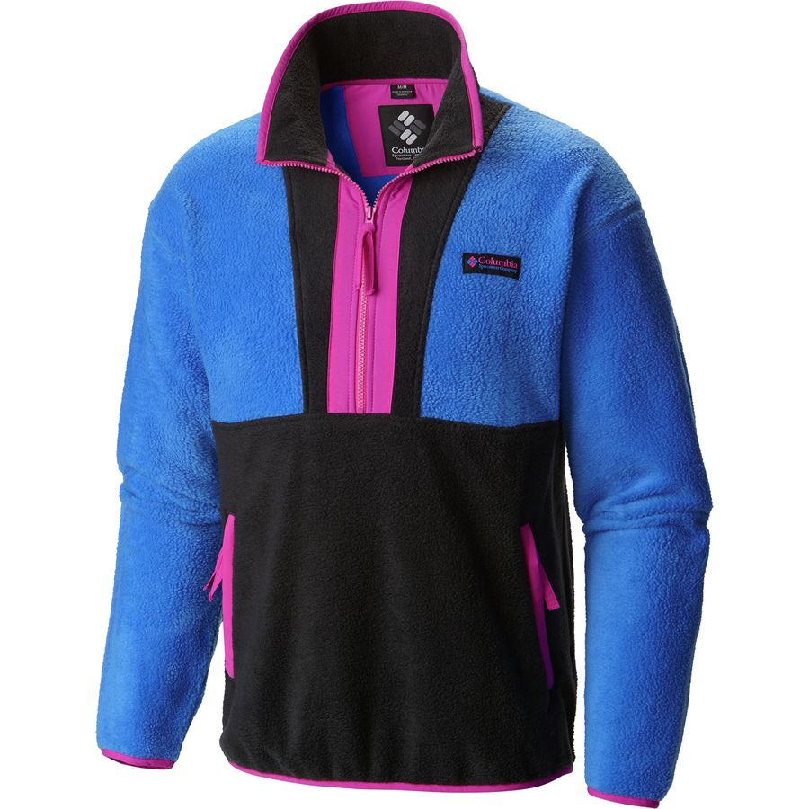 Columbia CSC Originals Fleece Jacket - Mens