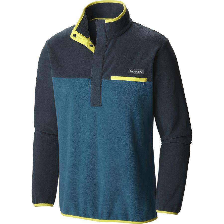 Columbia Mountain Side Fleece Jacket - Men's   Backcountry.com
