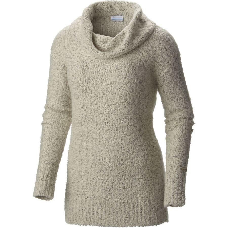 Columbia Lake To Lodge Long Sweater - Womens