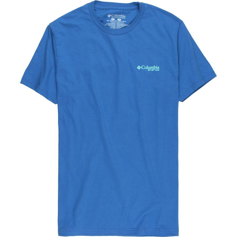 Columbia Bildge T Shirt Men 39 S