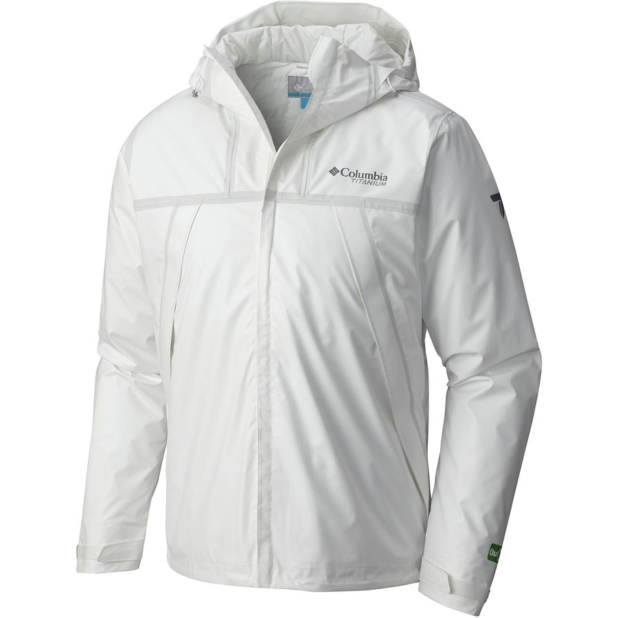 Columbia Titanium Outdry Ex Eco Insulated Jacket Men S