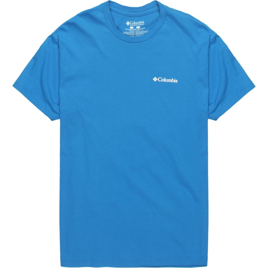 Columbia Overturn T Shirt Men 39 S