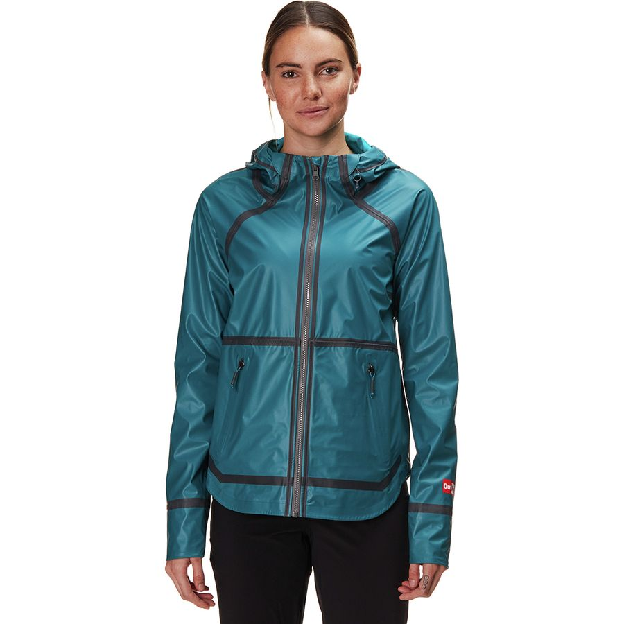 Columbia Outdry EX Reversible II Jacket - Women's ...