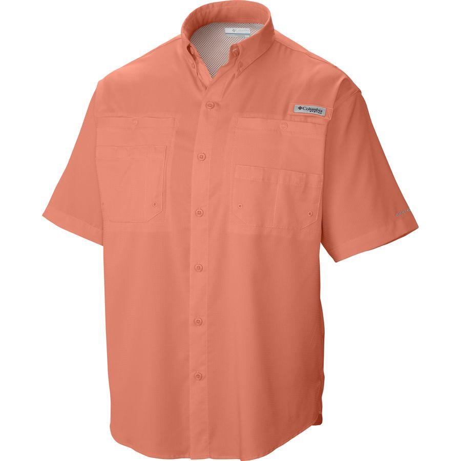 Columbia tamiami ii shirt men 39 s for Toddler columbia fishing shirt