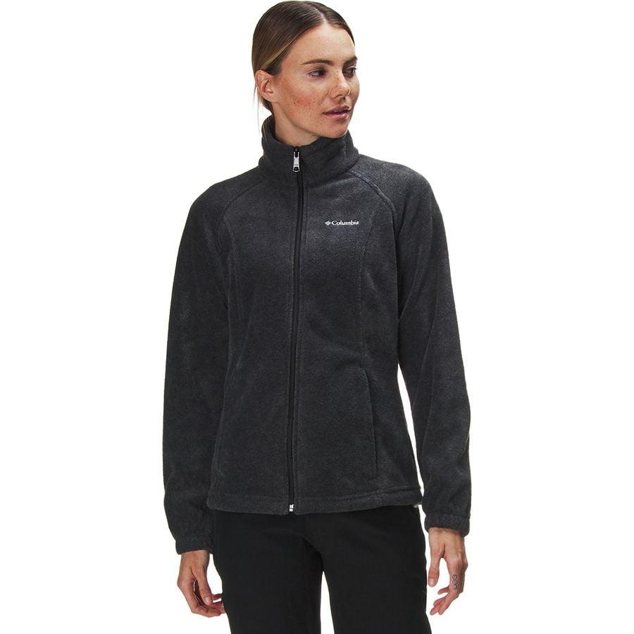 Columbia Benton Springs Fleece Jacket Women S
