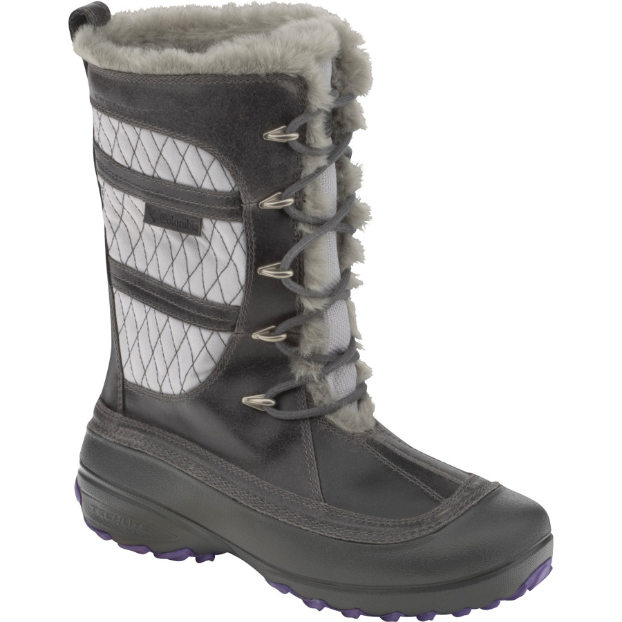 Columbia Boots Columbia Heather Canyon Boot