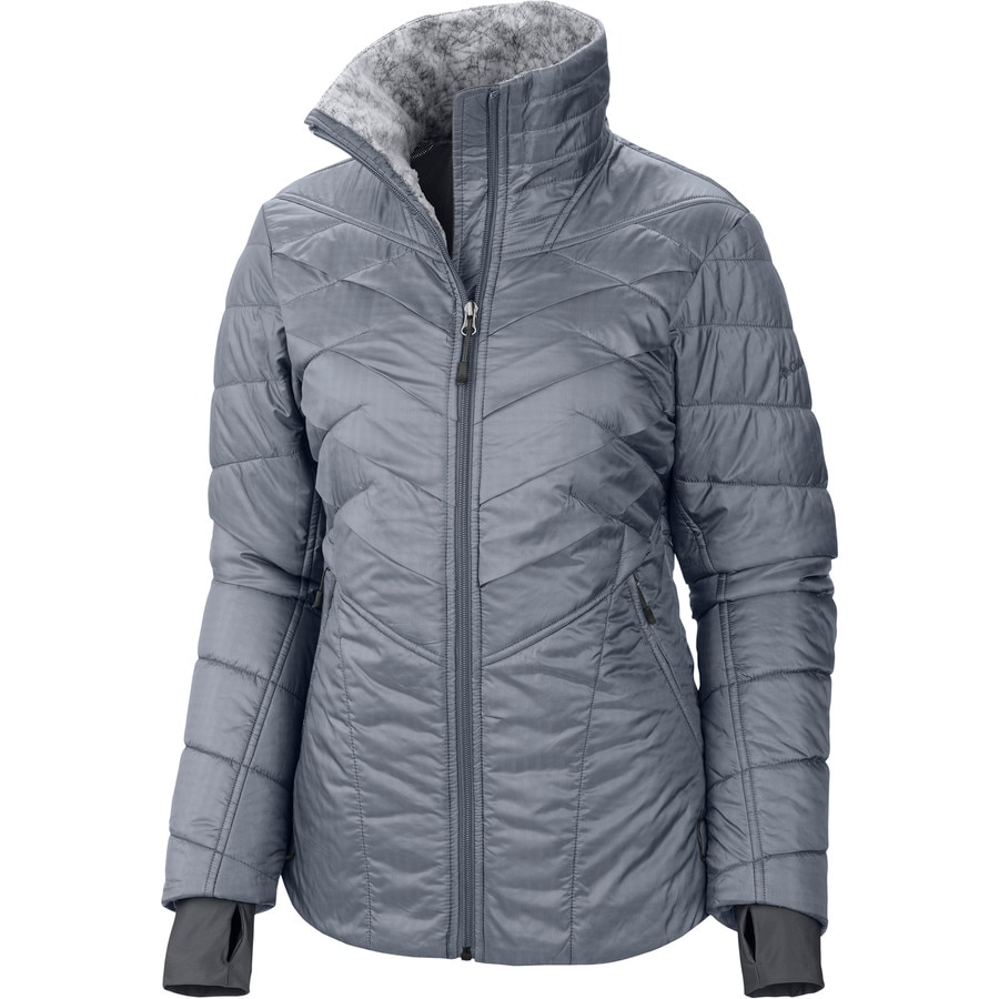 Columbia Kaleidaslope II Jacket - Womenu0026#39;s | Backcountry.com