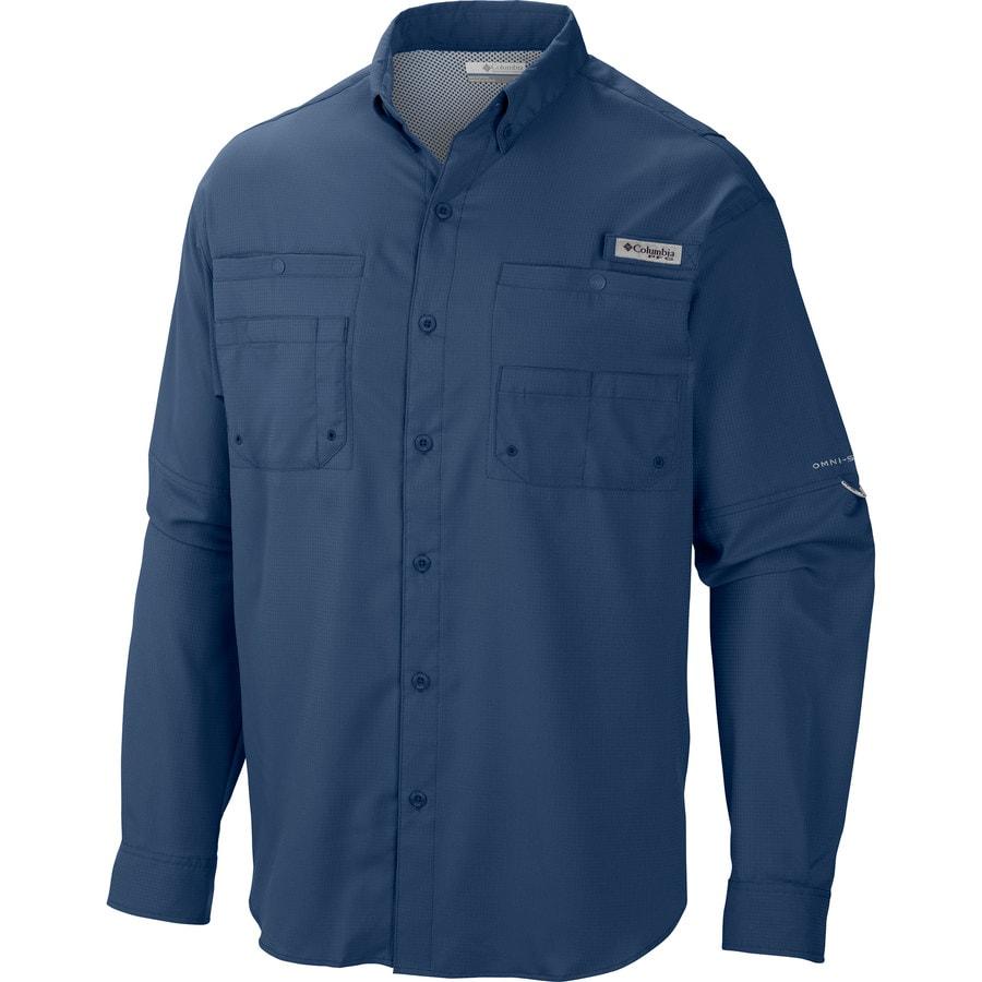 Columbia Tamiami Ii Shirt Long Sleeve Men 39 S