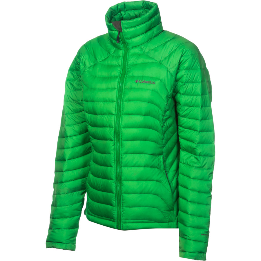 Columbia Powerfly Down Jacket - Women's | Backcountry.com