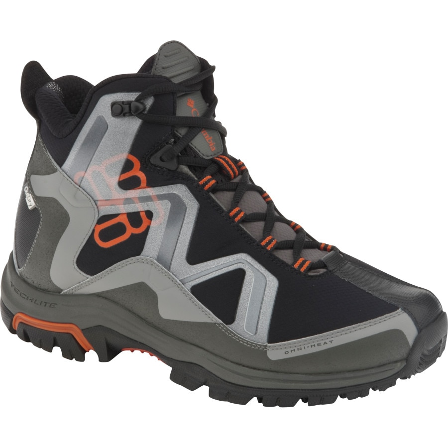 columbia hoodster outdry hiking boot s backcountry